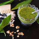 Pesto mit dem Standmixer