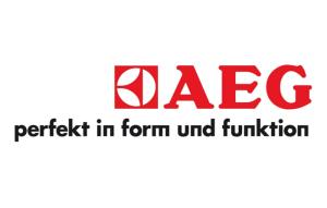AEG Standmixer