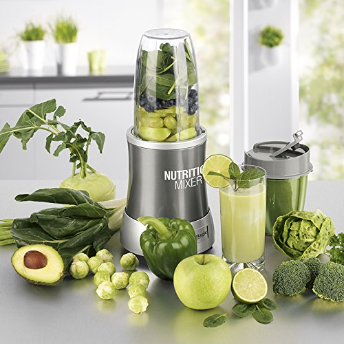 Mr. Magic Nutrition Green Smoothie