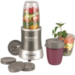 Mr. Magic Nutrition Standmixer / Smoothie Maker